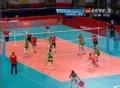 奥运视频-伯曼扣杀挂底线 男排德国VS保加利亚