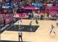 奥运视频-杜兰特3分球开火 男篮美国VS澳大利亚