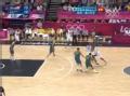 奥运视频-钱德勒霸气补扣 男篮美国VS澳大利亚