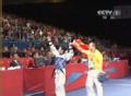 吴静钰夺冠视频-跆拳道女子49kg级卫冕 第36金