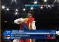 冈萨雷斯夺冠视频-跆拳道58kg折桂 西班牙第2金