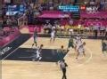 奥运视频-英格尔斯再飙三分 澳大利亚连续追分