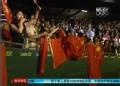 奥运视频-国球男团决赛夺冠 乒球赛场掀国旗秀