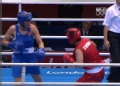 奥运视频-李金子遗憾夺铜 张传良:打得太拘谨