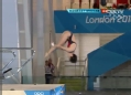 奥运视频-陈若琳首轮稍显不佳 10米台半决赛