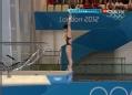 奥运视频-陈若琳第二轮407C表现良好 暂列第一