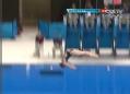 奥运视频-布瑞塔尼407C获81.60分 10米台半决赛