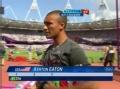 奥运视频-阿什敦手型掌握有误 奋力投出42.53米