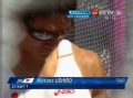 奥运视频-右代启祐怒吼增加信心 投出46.66米