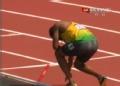 奥运视频-冈萨雷斯拉伤 牙买加遗憾退出4x400米
