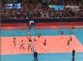 奥运视频-哈尔莫托拦网得手 美国队7分暂时领先