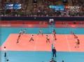 奥运视频-金延璟霸道强攻得手 女排美国VS韩国