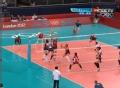 奥运视频-美国队拦网失误出界 女排美国VS韩国