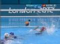奥运视频-孙惠子梅开二度 大力击旋转球攻球门