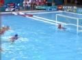 奥运视频-马欢欢点球大力抽射 水球女子排名赛