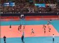 奥运视频-金延璟切小斜线得手 女排美国VS韩国