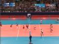 奥运视频-金延璟巧妙处理得手 女排美国VS韩国