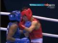 奥运视频-任灿灿被重拳击倒 女子拳击51公斤级