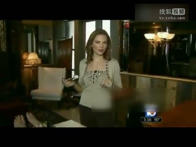 视频:实拍美国餐厅全裸美女当餐盘盛寿司