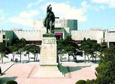 锦州辽沈战役纪念馆