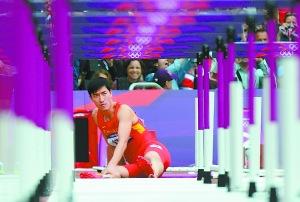 刘翔受伤引关注 专家:跟腱之伤非运动员专利