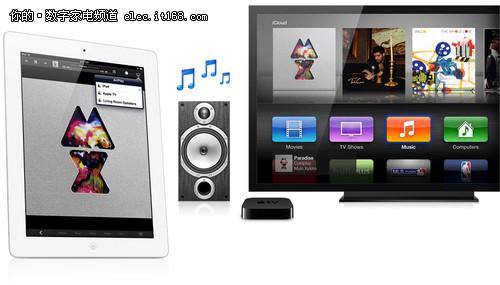 玩转苹果AirPlay 八款iOS视频应用横评