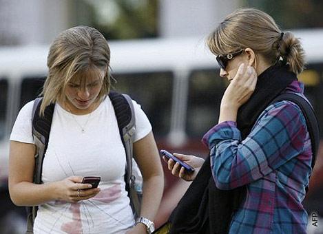 中东国家:智能手机对零售业的影响(一)(图)