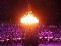 奥运变脸——歌声中的狂欢