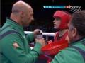 奥运视频-泰勒第三局7-5反超 女子拳击60KG级别
