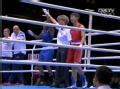 奥运视频-任灿灿不敌亚当斯摘银 女子拳击51KG