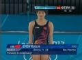 奥运视频-陈若琳完美屈体翻腾 跳水10米台决赛