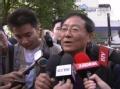 奥运视频-刘翔手术很成功 还可以从事体育运动