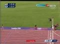 奥运视频-洁拉小组第一名晋级 女子800米半决赛