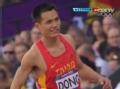 奥运视频-董斌第一跳16.75米 男子三级跳决赛