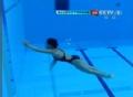 奥运视频-胡亚丹207C找回状态 跳水10米台决赛