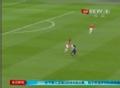 奥运视频-摩根胸部停球闯禁区 女足美国VS日本