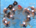 美国女子水球夺冠视频 8-5完胜西班牙圆梦摘金