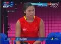 奥运视频-马威防守犯规染黄 中国VS澳大利亚