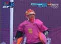奥运视频-门将张益萌救主 女曲中国VS澳大利亚