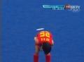 奥运视频-博伊斯大力击传 砸许晓旭手臂受伤