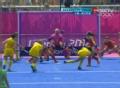 奥运视频-澳大利亚2次破门 裁判再判进球无效