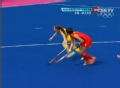奥运视频-马弋博停球失误 女曲中国VS澳大利亚