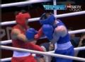 奥运视频-第2局邹市明防守进攻 49公斤级半决赛