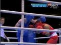奥运视频-第3局邹市明快拳直击 49公斤级半决赛
