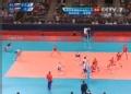 奥运视频-索科洛夫大力扣杀 保加利亚VS俄罗斯