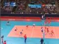奥运视频-布拉托伊夫上网吊球 迷惑对手反超1分