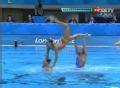 奥运视频-澳大利亚展摇滚风 花游集体自选决赛