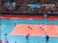 奥运视频-阿帕利科夫大力跳发得分 获首个赛点