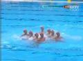 奥运视频-加拿大高水平完成 花游集体自选动作
