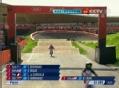 奥运视频-卡罗琳飞包获第一 女子小轮车半决赛